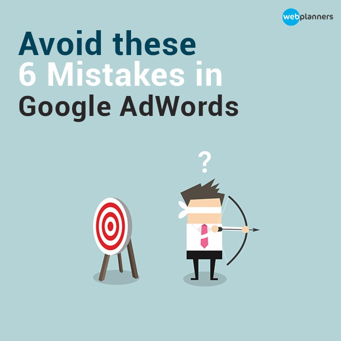 Avoide AdWords Mistakes - SEO Company Melbourne