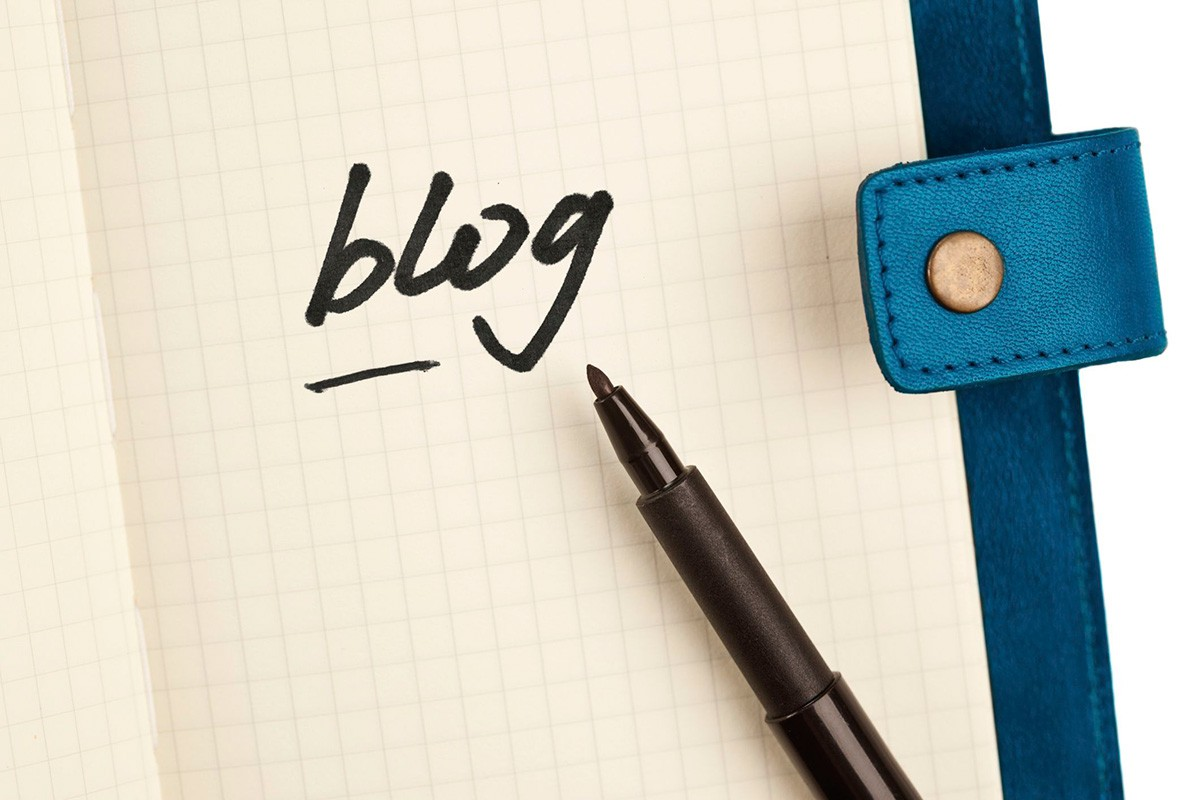 How blogging acts as catalyst of organic ranking?