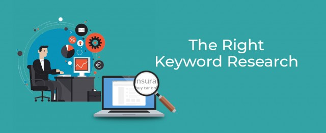 Guide For Keyword Research In 2018