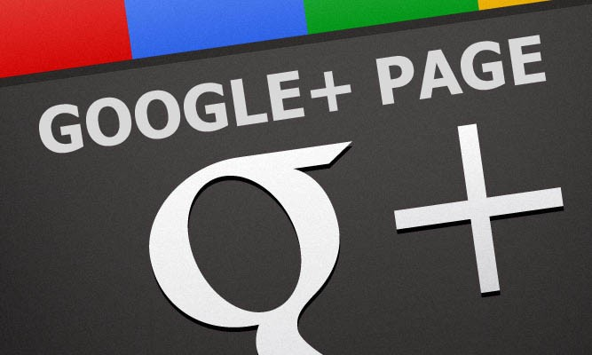 Google is shutting down Google+ pages.