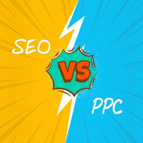 SEO or PPC- Which is better for marketing your website?