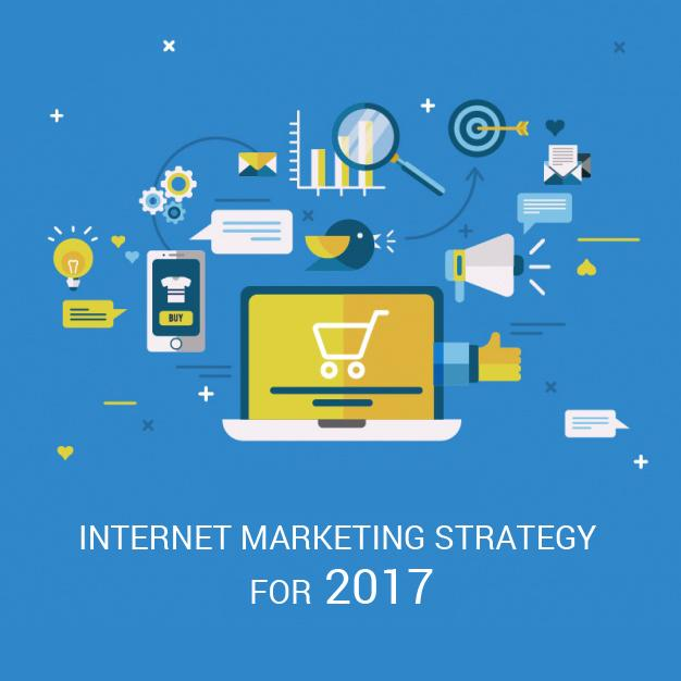Internet Marketing Strategy - SEO