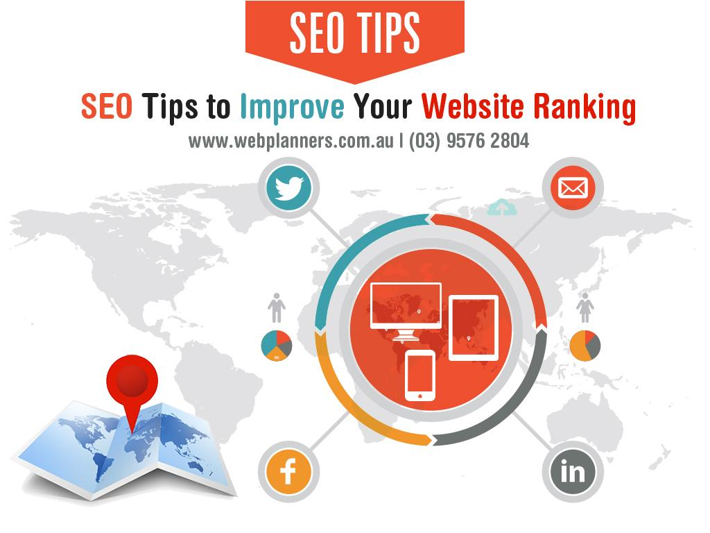 SEO Tips To Improve Your Website Ranking fdbbada7163